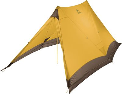 MSR Twin Brothers 4 Person Shelter