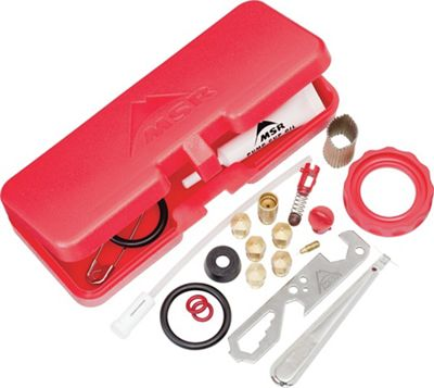 MSR WhisperLite / International / Universal Expedition Service Kit
