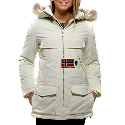 Napapijri Women's Skidoo Open 13 Jacket