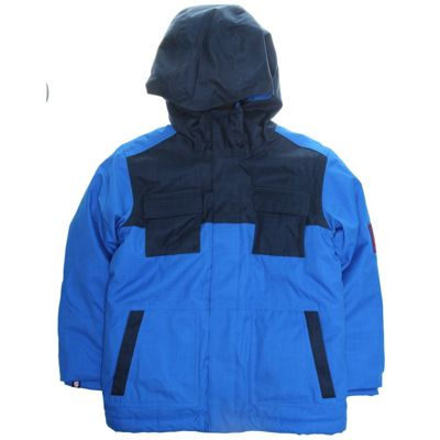 Bonfire Patrol Snowboard Jacket - Kid's