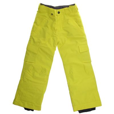 Bonfire Troop Snowboard Pants - Kid's