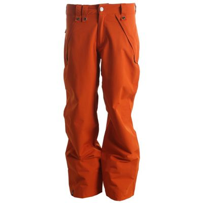Bonfire Seymour Snowboard Pants - Men's