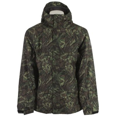 Bonfire Trapper Snowboard Jacket - Men's