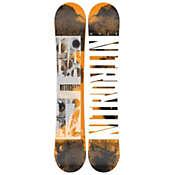 Nitro Haze Snowboard 153 - Men's