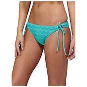 Roxy Women's Making Waves 70s Lowrider Tie Side Bottom
