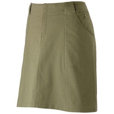 Sierra Designs Women's DriCanvas Skirt