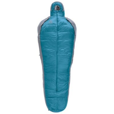 Sierra Designs Women's Mobile Mummy 800 2-Season Sleeping Bag