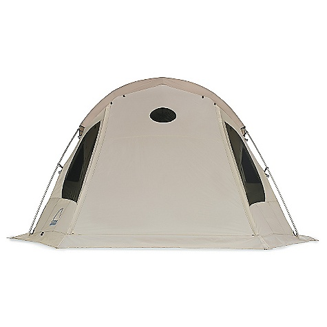 photo: Sierra Designs Mirage 4 three-season tent