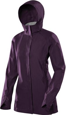 Sierra Designs Women's Pack Trench Jacket