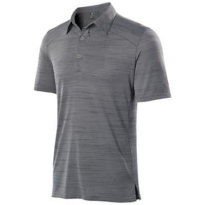 Sierra Designs Men's SS Pack Polo