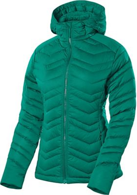 Sierra Designs Women's Stretch DriDown Hoody