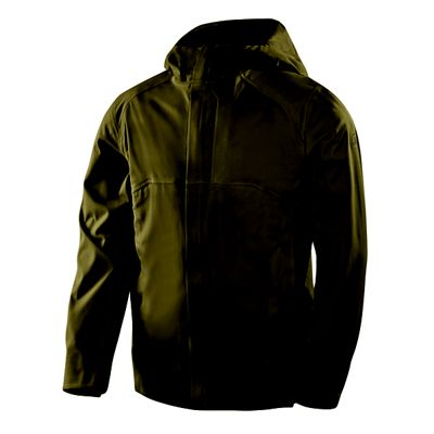 Sierra Designs Men's Stretch Rain Jacket