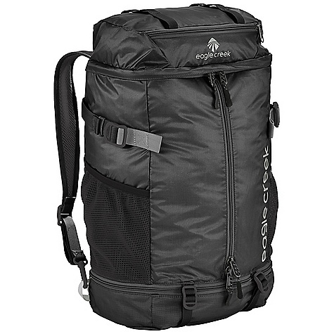 eagle creek 2-IN-1 Backpack/Duffel Black