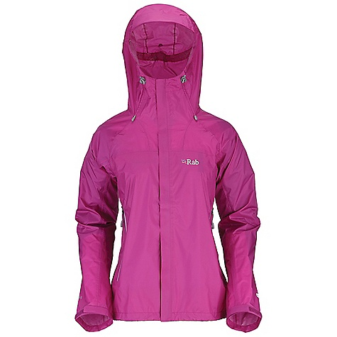 Rab Cohort Jacket