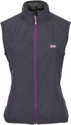 Rab Women's Sawtooth Vest