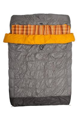 Nemo Tango Duo Slim 30 & Slipcover 2P 20R Sleeping Bag