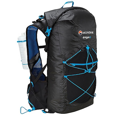 photo of a Montane hiking/camping product