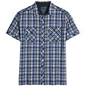 Kuhl Men's Konquer S/S Shirt