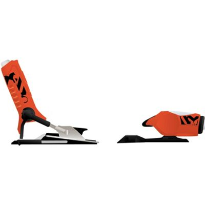 Rossignol FKS 180 XXL Ski Bindings 115mm