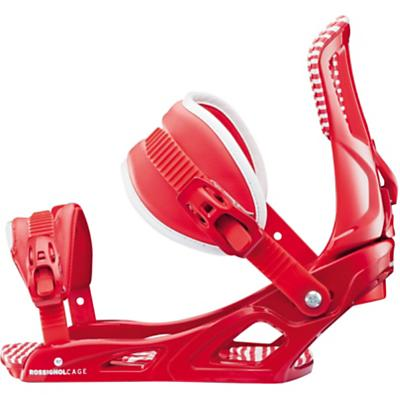 Rossignol Cage Snowboard Bindings - Men's