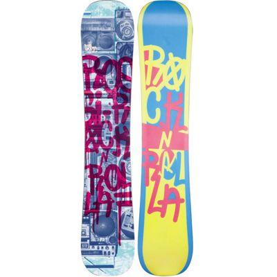 Rossignol Rocknrolla Amptek Snowboard 148 - Men's