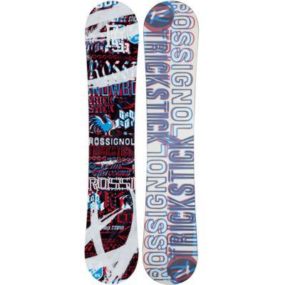 Rossignol Trickstick Amptek Snowboard 151 - Men's