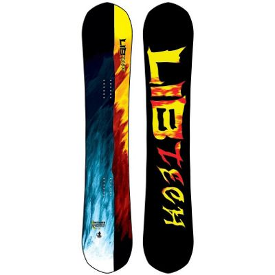 Lib Tech Hot Knife Snowboard 153 - Men's