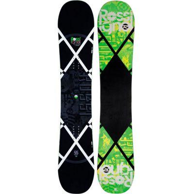 Rossignol Jibsaw Magtek Snowboard 155 - Men's