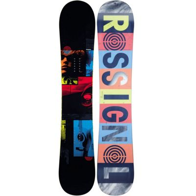 Rossignol Taipan Amptek Snowboard 156 - Men's