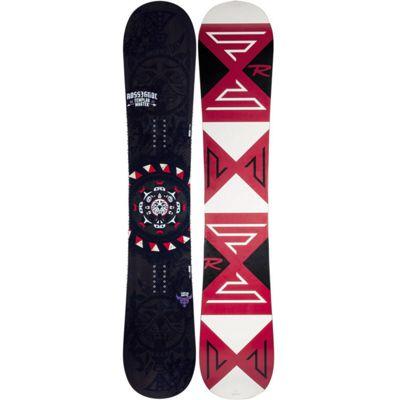 Rossignol Templar Magtek Snowboard 158 - Men's