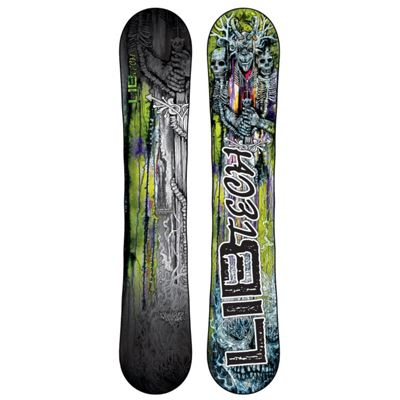 Lib Tech Skunk Apes Wide Snowboard 169 - Men's
