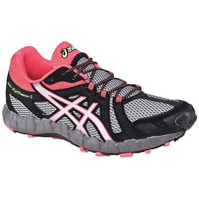 Asics Women's Gel-Fujitrainer 3 Shoe