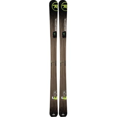 Rossignol Experience 98 Skis - Men's