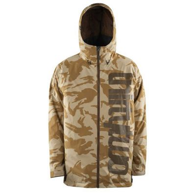 32 Thirty Two Shiloh 2 Snowboard Jacket - Men's