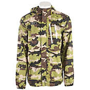 Neff Tactical Poncho Snowboard Jacket - Men's