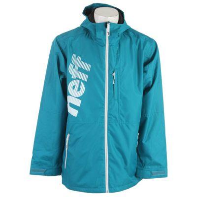 Neff Daily Snowboard Jacket - Men's