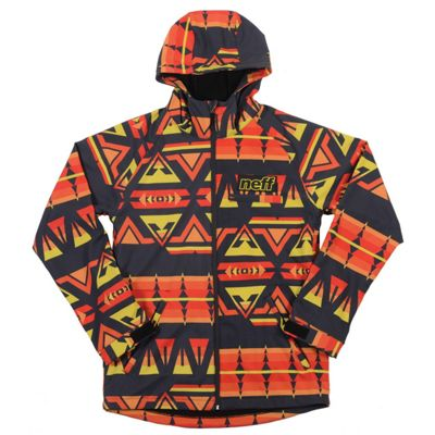 Neff Duncan Softshell - Men's