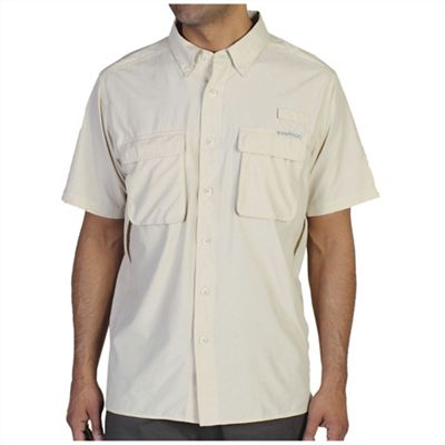 ExOfficio Men's Air Strip SS Shirt