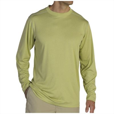ExOfficio Men's BugsAway Impervio Long Sleeve Top