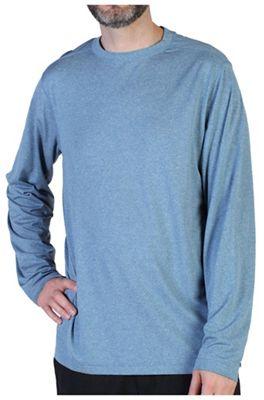 ExOfficio Men's BugsAway Impervio Long Sleeve Top