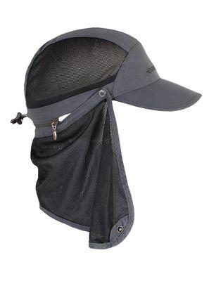 ExOfficio BugsAway Mesh Cape Hat