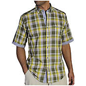 ExOfficio Men's Freiburg Short Sleeve Shirt
