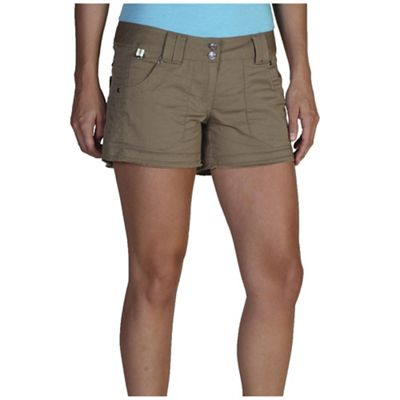 ExOfficio Women's Gazella Short