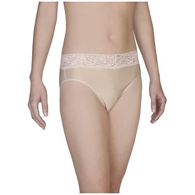 ExOfficio Women's Give-N-Go Lacy Bikini Brief