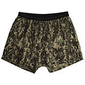 ExOfficio Men's Give-N-Go Digi Camo Boxer