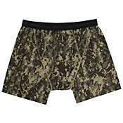 ExOfficio Men's Give-N-Go Digi Camo Boxer Brief