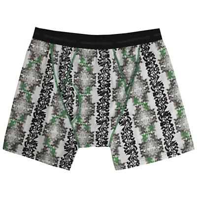 ExOfficio Men's Give-N-Go Pisco Boxer Brief
