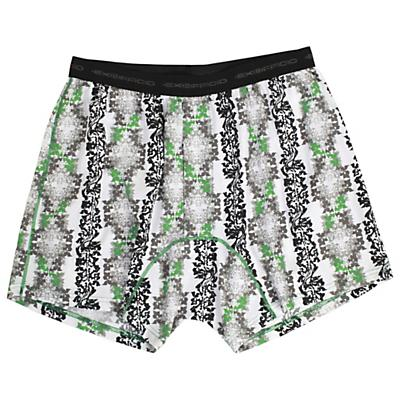 ExOfficio Men's Give-N-Go Pisco Boxer