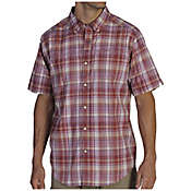 ExOfficio Men's Maroc Short Sleeve Shirt
