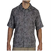 ExOfficio Men's Next-To-Nothing Aloha Short Sleeve Shirt